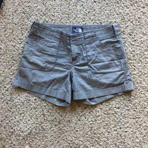 Cute Northface shorts